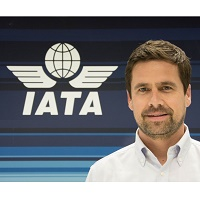 Jurgen Renner, Project Lead – Level of Service, IATA