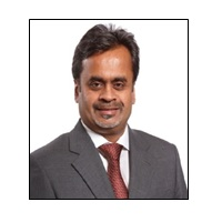 Bhawani Shankar, VP, Communications, Wipro