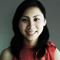 Jaclyn Lee, Planning Director (and Social Media lead), Isobar Asia Pacific