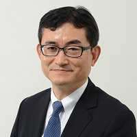 Yoshiaki Bito, Senior Vice President, Commercial/Corporate Planning, Central Japan International Airport Co., Ltd.