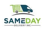 Same Day Delivery Inc. at Home Delivery World 2018