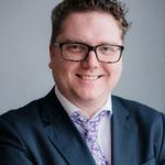 Maarten Van Baelen at Pharma Pricing & Market Access Congress 2019