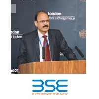 Neeraj Kulshrestha | Chief Business Operations | BSE Ltd » speaking at World Exchange Congress