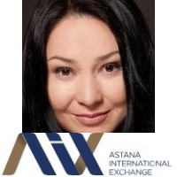 Amina Turgulova | Deputy Chief Executive Officer | Astana International Exchange » speaking at World Exchange Congress