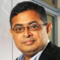 Sankarson Banerjee at World Exchange Congress 2018