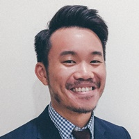 Russell Tan, Senior Regional Account Manager, SEA- Australia, Japan & South Korea, LaLiga APAC
