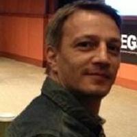 Darko Skegro at European Antibody Congress