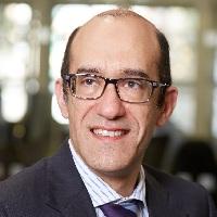 Roberto Kompany at Total Telecom Congress