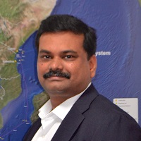 Arunachalam Kandasamy at Submarine Networks World Europe 2018