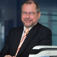Joachim Winter, Head of Next Generation Train, German Aerospace Centre (DLR)