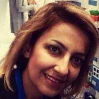 Maryam Ferdosi