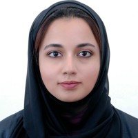 Sana Farid at EduTECH Middle East 2017