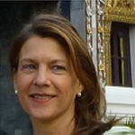Dr Heidi Larson, Professor of Anthropology, Risk and Decision Science, London School of Hygiene and Tropical Medicine