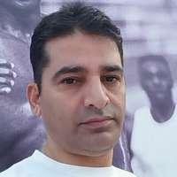 Khurshid Bhatt, Chief Technology Officer -Regional, Aircel