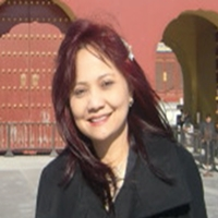 Yuliana Indriati at Phar-East 2019