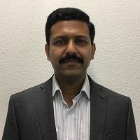 Shantreddy Soogareddy at World Biosimilar Congress