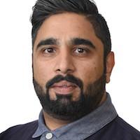 Mohammed Bhorat, Teacher, Ajman Academy