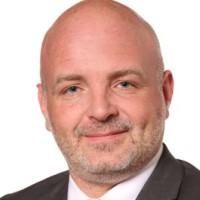 Mark Pollitt, Asst. Head Teaching and Learning, Ajman Academy