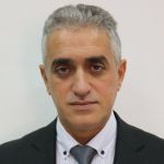 Chertouh Mhamed at Power & Electricity World Africa 2018