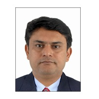 Satyajit Kunjur Narayan at Total Telecom Congress