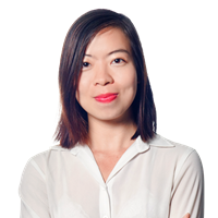 Nicole Nguyen, Head of Marketing, Infinity Blockchain Labs