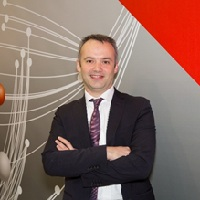 Roberto Polli, Global Head of Telematics Services, Vodafone