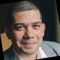 Zaheer Nooruddin at Seamless Asia 2018