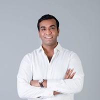 Niroshan Balasubramaniam, CEO and Founder, zlick.it