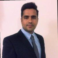 Rajesh Purohit at Seamless Asia 2018