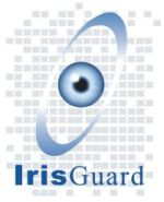 Irisguard, exhibiting at Seamless Africa 2018