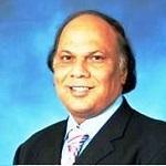 Dr Rakesh Dixit at HPAPI World Congress