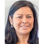 Ana Maria Henao Restrepo at World Vaccine Congress Europe