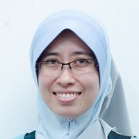 Sharifah Rafidah Wan Alwi at EduTECH Asia 2017