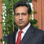 Chavan Dabeedin, Transmission & Distribution Manager, Central Electricity Board Mauritius