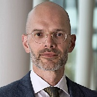 Patrick Hunger, Chief Executive Officer, Saxo Bank Schweiz