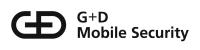 Giesecke & Devrient Fze, sponsor of Seamless Middle East 2018