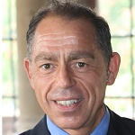 Dr Josep Torrent-Farnell at World Orphan Drug Congress 2018