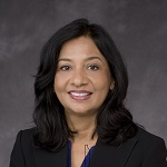 Nazneen Aziz, Executive Director, Kaiser Permanente Research Bank