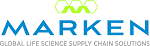 Marken, sponsor of World Vaccine Congress Washington 2018