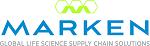 Marken, sponsor of World Vaccine Congress Washington 2019