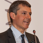 Mauro Ninci at World Orphan Drug Congress