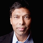 Naveen Jain at BioData World West 2018