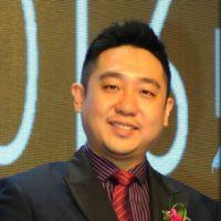 Michael Chian at EduTECH Asia 2018