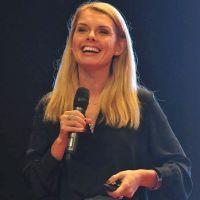 Elle Hosek at EduTECH Asia 2017