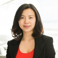 Robecta Ma, Vice President of Marketing, Americas, Cathay Pacific Airways