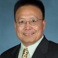 Joe Zhou at Phar-East 2019