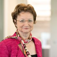 Katherine High at World Advanced Therapies & Regenerative Medicine Congress 2019