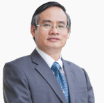 Cong Gioi Truong at The Solar Show Vietnam 2019