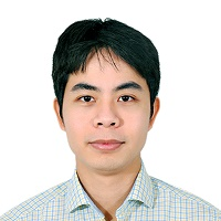 Ngoc Long Dao, Power System Engineer, National Load Dispatch, Electricity Of Vietnam