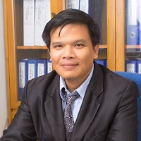 Quang Vu, Technical Head, Swire Cold Storage